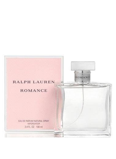 Ralph Lauren Romance Edp 100 Ml Kadin Parfüm Renksiz
